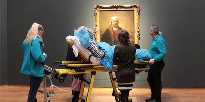 Волонтёры помогают смертельно больным посетить любимые места