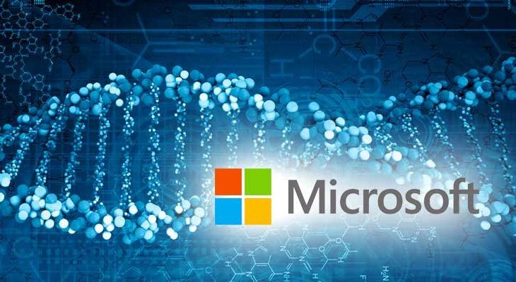 Microsoft собирается избавить человечество от рака