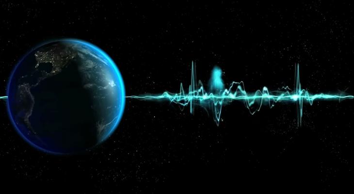 Российские исследователи космоса записали как звучит Вселенная