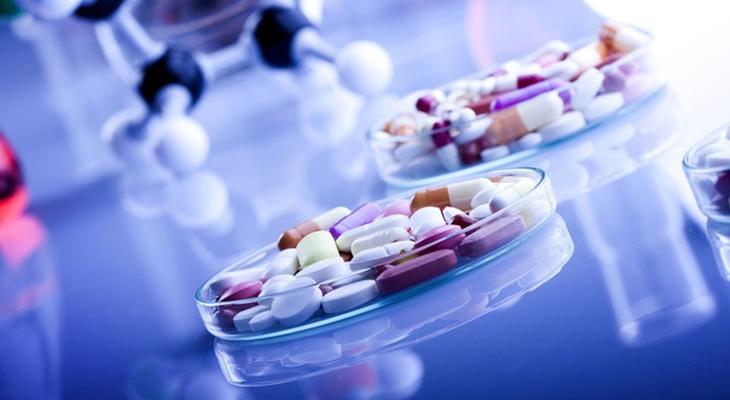Открыто лекарство от гепатита B