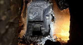 Ещё одна гробница Осириса найдена в Египте