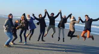 Дружба сохраняет здоровье и продлевает жизнь
