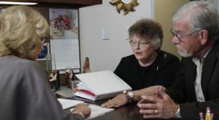 Супруги поступили в колледж после 50 лет совместной жизни