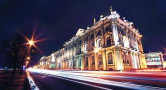 Петербург стал одним из самых дешёвых европейских городов