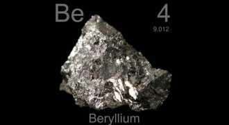 Россия произвела собственный бериллий. Что это значит?