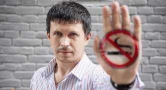 Минздрав не отступит перед табачным лобби