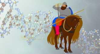 Учёные создают геномный портрет коренных жителей России