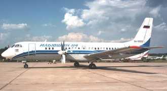 В России возрождают производство собственных самолётов
