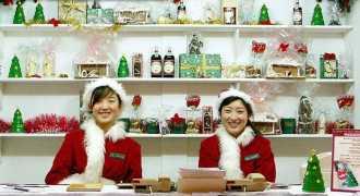 Китайский социолог объяснил популярность Рождества среди молодёжи