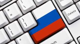 Количество россиян, использующих интернет, за год выросло на 10%