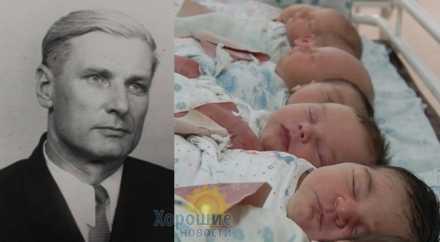 Ветеран Великой Отечественной войны оставил 2 млн рублей родильным домам