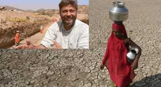 Индиец вернул чистую воду в 1000 деревень своей страны