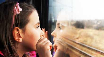 РЖД поменяли расписание поездов ради школьницы