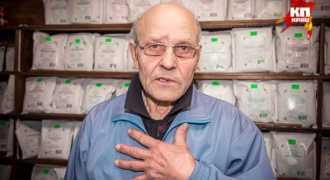 Омичи в соцсети собрали деньги на машину пенсионеру 73 лет