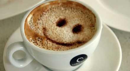 Регулярное употребление кофе уберегает от депрессивных настроений