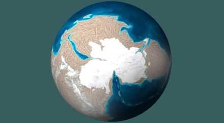 Учёные выяснили, когда существовал суперконтинент