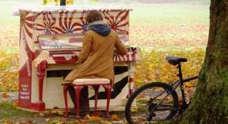 В центре Новокузнецка установят уличное пианино