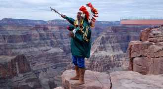 Индейцы пришли в Америку из Сибири