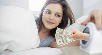 Страховая компания из США даёт премии высыпающимся сотрудникам