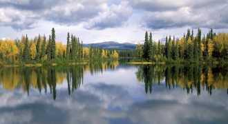 На берегах Байкала запрещено размещать вредное производство