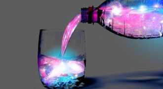 Вода - лучший энергетический напиток