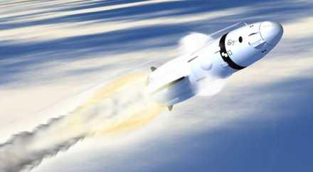 Через 4 года Россия запустит в космос туристический корабль