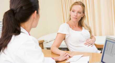 Женские консультации наградят за сохранённые беременности