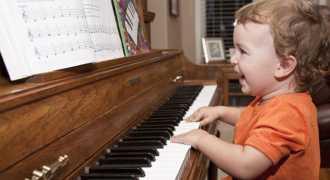 Музыка учит мозг учиться и продлевает его активную жизнь