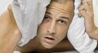 Переизбыток сна так же опасен, как недостаток