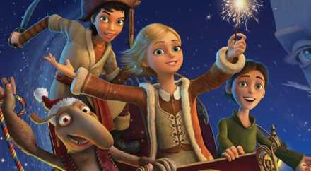Российский мультфильм впервые выйдет в массовый прокат Китая