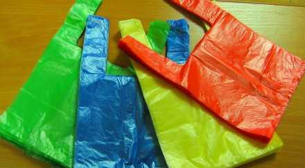 В Брюсселе запрещают использование тонких полиэтиленовых пакетов