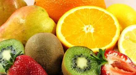 Витамин C, содержащийся в продуктах, продлевает жизнь
