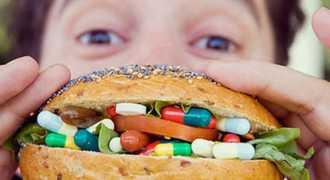 Учёные из Гарварда создают таблетку от голода