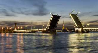 Петербург второй год подряд признан лучшим туристическим направлением Европы