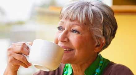 Кофе и зелёный чай продлевают жизнь в четверти случаях