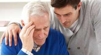 Российские учёные испытывают лекарство от болезни Альцгеймера