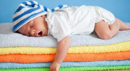 Полноценный сон помогает сохранять нормальный вес