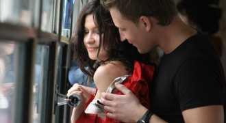 Одна из маршруток Якутска на день ввела бесплатный проезд для женщин