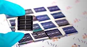 Австралийцы изобретают солнечные батареи нового поколения
