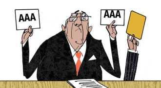 Рейтинговое агентство России и Китая начнёт работу летом 2015 года