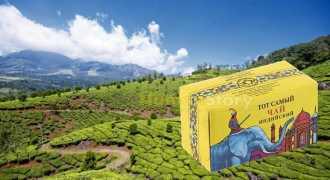 Индия будет продавать чай России за рупии