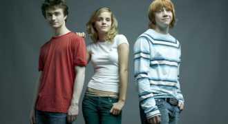 12 новых рассказов о Гарри Поттере будут бесплатными