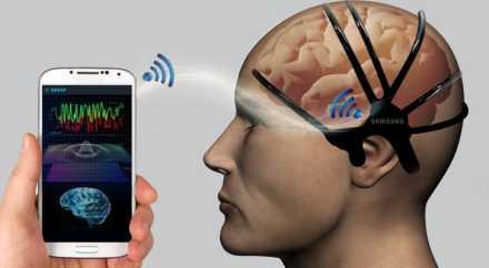 «Самсунг» работает над мобильным устройством для предупреждения инсультов