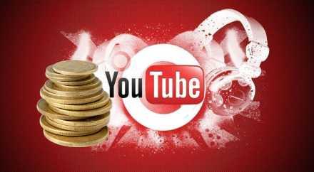 Видеохостинг YouTube запустит платную подписку
