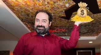 Турецкий бизнесмен раздал бывшим сотрудникам 27 миллионов долларов