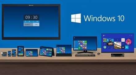 Windows 10 - шанс Microsoft на возвращение к безусловному лидерству