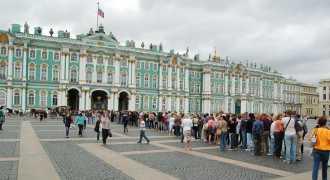 Ведущие музеи России поднялись в мировом рейтинге посещаемости