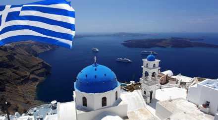 Греция упрощает визовые процедуры для российских туристов