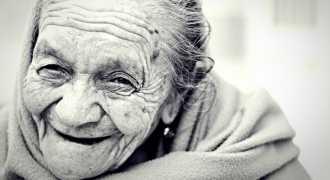 В России выросло число 100-летних жителей