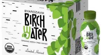 Белорусский берёзовый сок очаровал жителей Западной Европы
